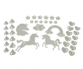 GID Unicorn Set