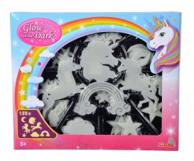 GID Unicorn Mega Set