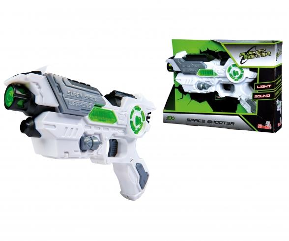 Pf - Space Shooter Lasergun(23cm,Bo)