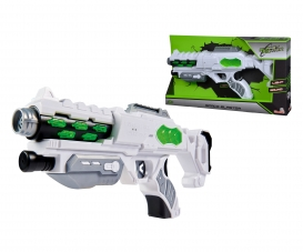 PF Space Blaster Lasergun