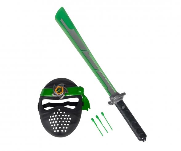 Next Ninja Sword and Mask