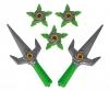 Next Ninja Knifes and Stars