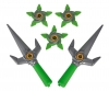 Next Ninja Knives and Stars
