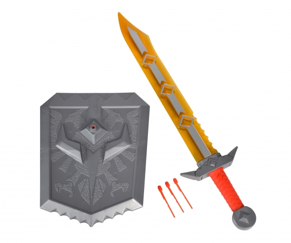 Wild Knights Sword and Shield