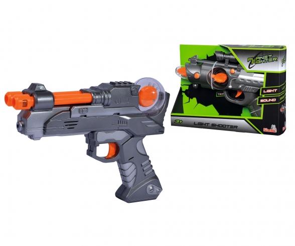 PF Light Shooter, 2-sort.