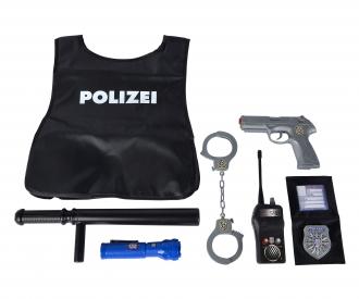 Mega Police-Set