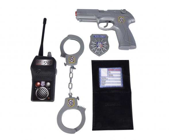 Police Set Basic