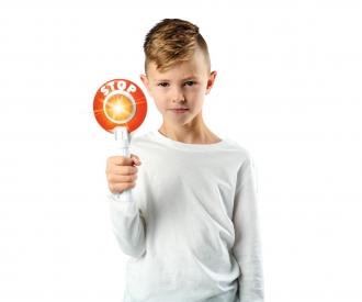Police Dipper