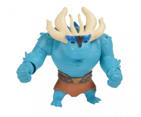 Trollhunter Actrionfigure Draal