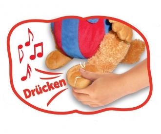 Bobo Siebenschläfer, sing with me