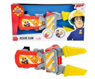 Sam Fireman Rescue Claw