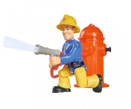 Kit d'extinction Sam le Pompier