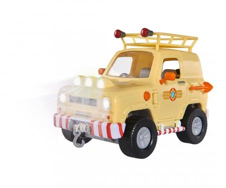4x4 de Tom Sam le Pompier