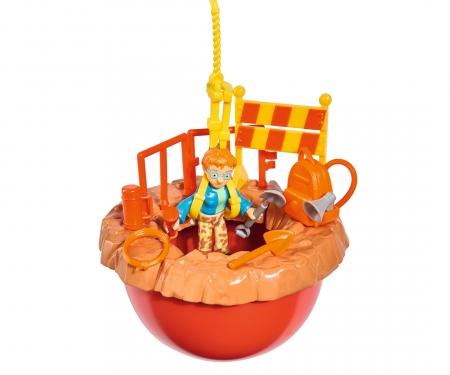 "Sam Rescue Set ""Norman"" in Egg"