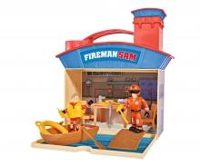 Sam Ocean Rescue Set incl. 2 Figurines