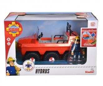 Sam Hydrus incl. Figurine