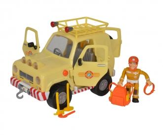 Sam 4x4 Geländewagen
