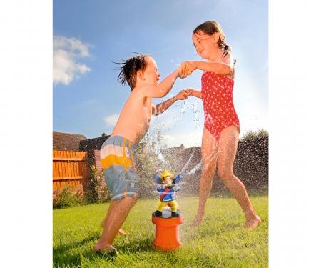 Sam Wassersprinkler