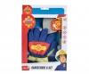 Sam Feuerwehr Handschuhe und Axt