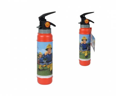 Sam Fire Extinguisher Water Gun