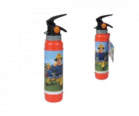 Sam Feuerlöscher Wasserspritzer