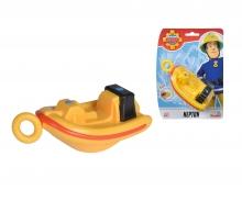 Sam Aufzieh-Boot Neptun