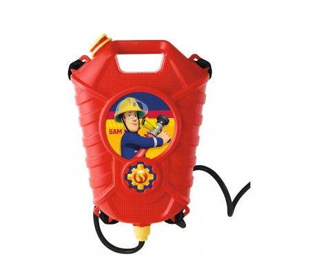 Sam Feuerwehr Tankrucksack