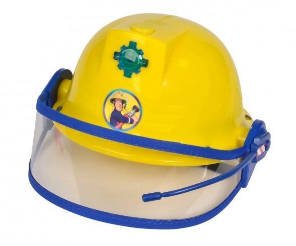 Sam Fireman Feature Helmet