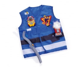Sam Feuerwehr Rettungsset