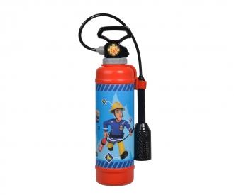 Sam Fire Extinguisher Pro