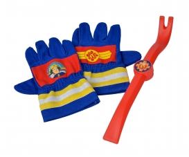 Sam Fireman Gloves