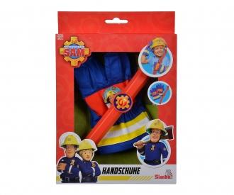 Sam Feuerwehr Handschuhe