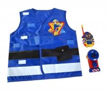 Sam Fireman Rescue Set