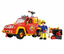 Sam Fire Engine Venus incl. Figurine
