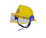 Sam Fireman Helmet