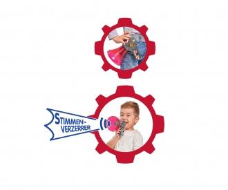Sam Feuerwehr Megaphon