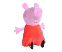 Peppa Pig Pluche Peppa Pig, 33cm