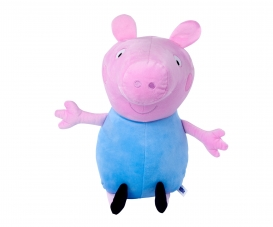 Peppa Pig Plush George, 31cm