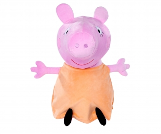 Peppa Pig Plush Mother Wutz, 35cm