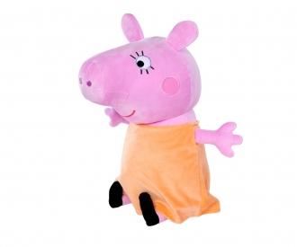 Peppa Pig Plush Mother Wutz, 35cm