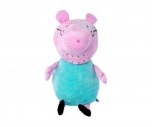 Peppa Pig Plush Papa Wutz, 37cm