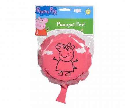 Peppa Pig Puuupsi Kissen