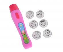 Peppa Pig Light Projector