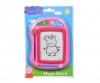 Peppa Pig Magnetic Drawing Board
