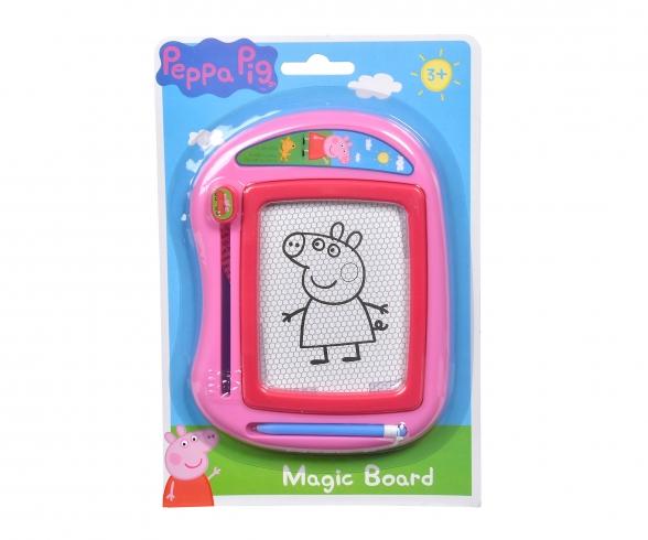 Peppa Pig Magnet Maltafel