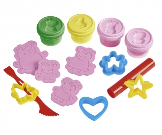 Peppa Pig Dough Set