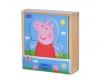 Peppa Pig Umziehpuzzle