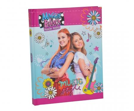MBF Music Diary