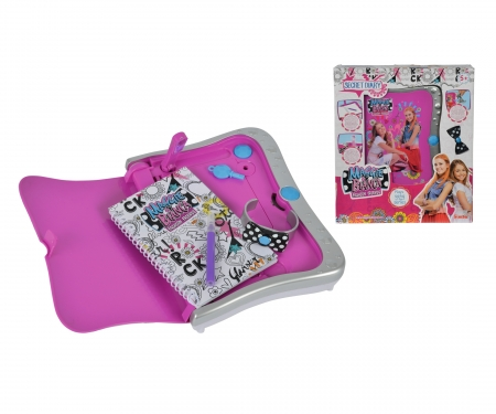 MBF Secret Diary