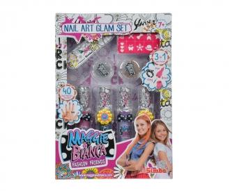 MBF Nail Art Glam Set